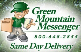 Green Mountain Messenger